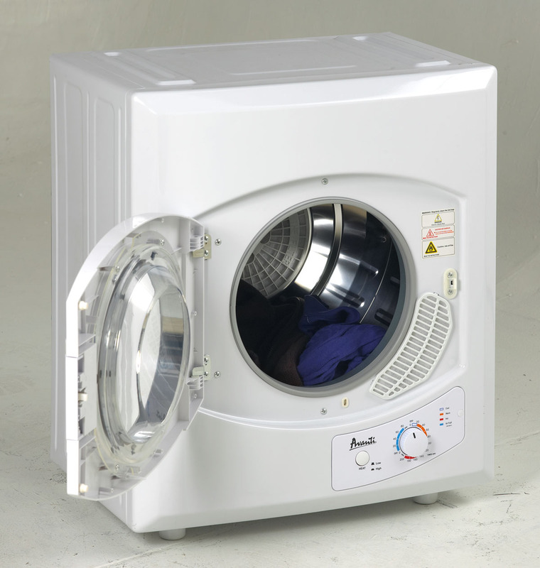 Avanti 110 Volt Automatic Dryer Comparison Of Washer