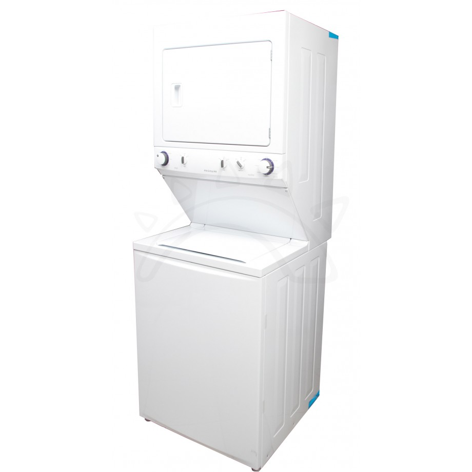 Frigidaire Ffle1011mw Comparison Of Washer Dryer Combos