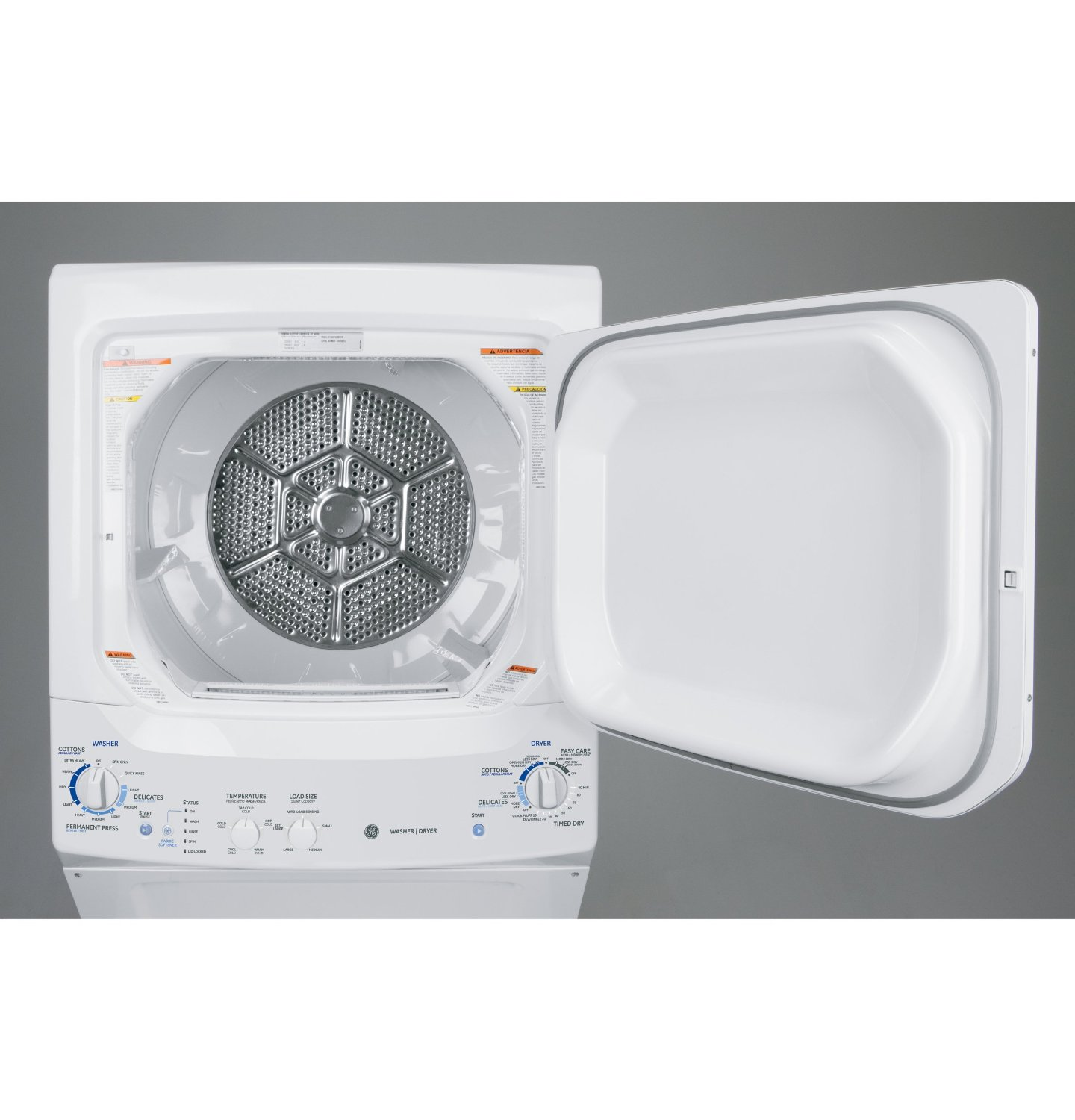 Ge Gtun275emww Comparison Of Washer Dryer Combos