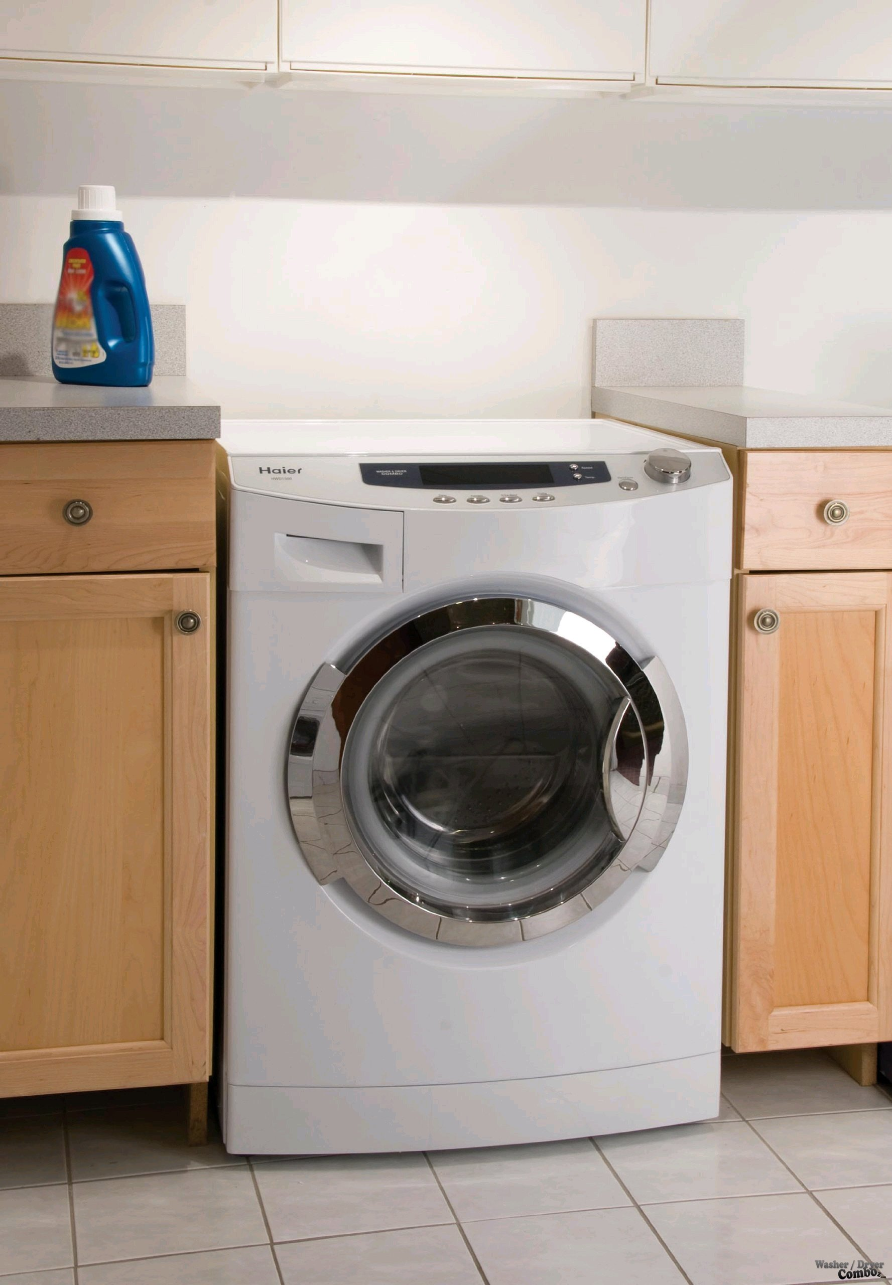 Lg all in one washer and dryer reviews - Haier Hwd1600 Fit