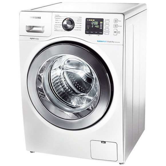 Samsung Wd856uhsawq Comparison Of Washer Dryer Combos