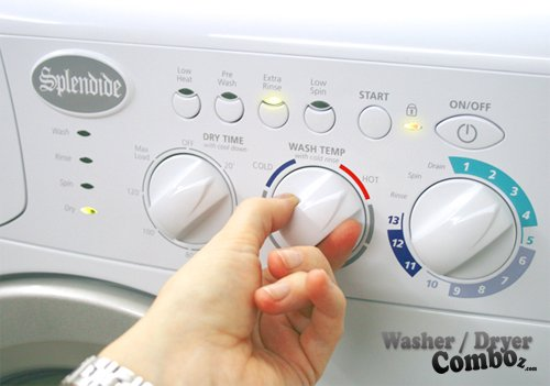 Splendide Wd2100xc Comparison Of Washer Dryer Combos