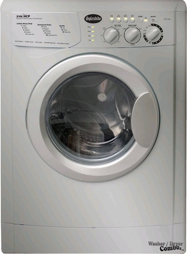 Splendide Wd2100xcp Comparison Of Washer Dryer Combos