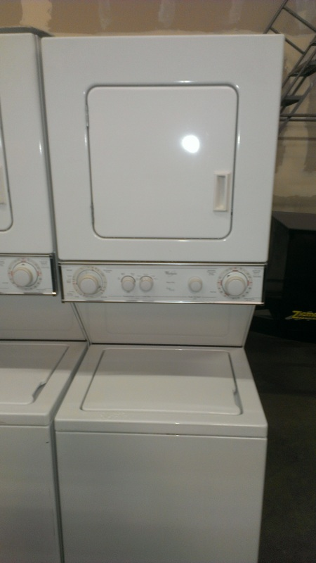 Whirlpool Lte5243dq Comparison Of Washer Dryer Combos