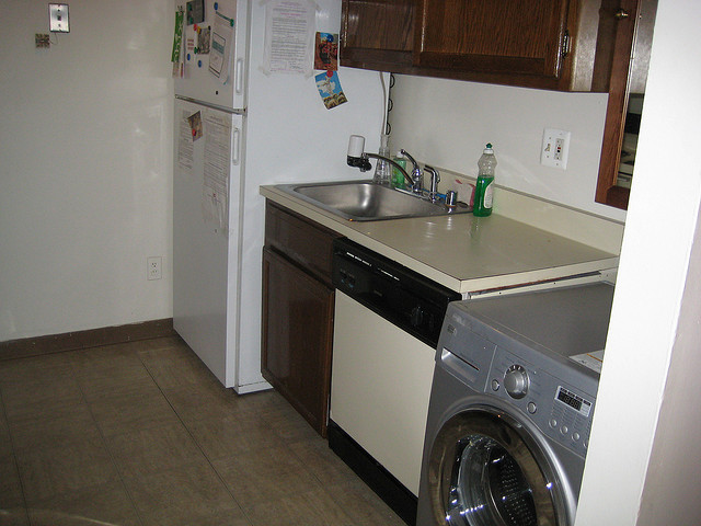 what type of washer and dryer is ideal for apartments