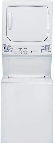 GE Spacemaker GTUP270EMWW 3.2 Cu. Ft.